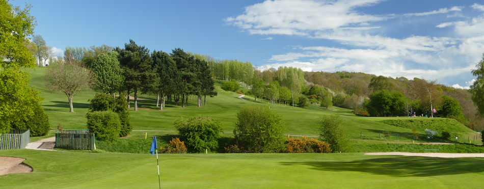 Leominster GC