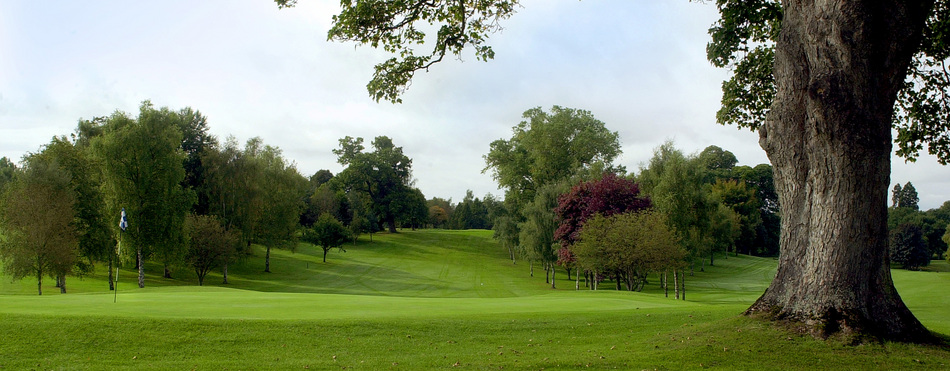 Oswestry GC