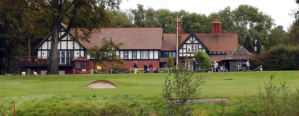 Lilleshall Hall GC