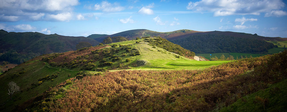 Church Stretton GC