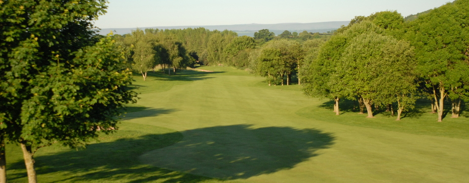 Burghill Valley GC